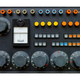 Very old black control panel - PhotoDune Item for Sale