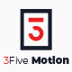 3FiveMotion Avatar