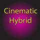 Cinematic HipHop Hybrid Tension