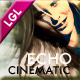 Cinematic Echo - VideoHive Item for Sale