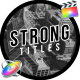 Strong Titles | FCPX & Motion - VideoHive Item for Sale