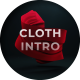 Cloth Logo Reveal - VideoHive Item for Sale