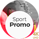 Sport Opener | Explosive Colorful Action Intro - VideoHive Item for Sale