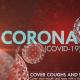 Corona Virus Glitch Titles - VideoHive Item for Sale