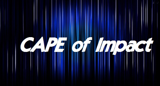 Cape of Impact