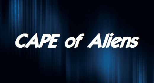Cape of Aliens