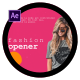 Models Fashion Promo - VideoHive Item for Sale