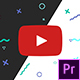 Youtube Logo | For Premiere Pro