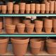 Ceramic flower pots for sale - PhotoDune Item for Sale