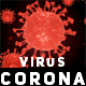 Corona virus Text Presentation - VideoHive Item for Sale