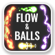 Flow & Balls - VideoHive Item for Sale