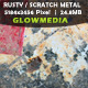 Rusty Scratch Metal - GraphicRiver Item for Sale