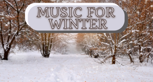 Music for Winter