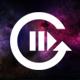 Energetic Funky Groove Logo