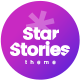 StarStories - Creative Magazine & Blog theme