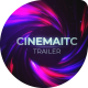 The Twirl Cinematic Title - VideoHive Item for Sale