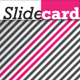 Slide Card - GraphicRiver Item for Sale