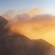 Fuego Volcano Guatemala Sunset - PhotoDune Item for Sale
