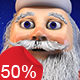 Happy Christmas v1 & Phone Version - VideoHive Item for Sale