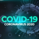Coronavirus COVID-19 Slideshow 4K - VideoHive Item for Sale