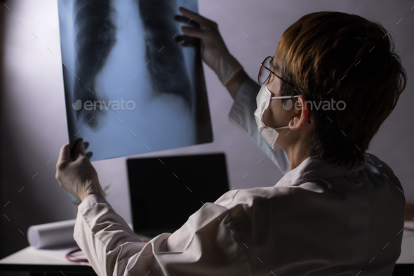 Medical doctor - Stock Photo - Images