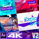 Travel Multifunction Broadcast Pack v2 - VideoHive Item for Sale