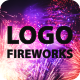 Fireworks Logo & Titles - VideoHive Item for Sale