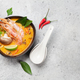 Tom Yum traditional Thai soup - PhotoDune Item for Sale