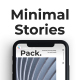 Corporate Minimal Stories - VideoHive Item for Sale