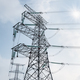 transmission tower in sunlight - PhotoDune Item for Sale