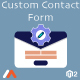 Magento 2 Custom Contact Form