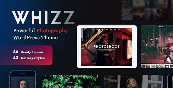 Whizz | Photography
