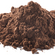 Ground cocoa powder, isolated - PhotoDune Item for Sale