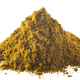 Khmeli suneli dried spice mix pile, paths - PhotoDune Item for Sale