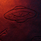 Alien Space Ship Over Temples Ancient Carving - VideoHive Item for Sale