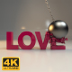 Crushed Love - 4K - VideoHive Item for Sale
