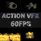 Action VFX Pack