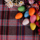 Colorful Traditional Easter Paschal Eggs - PhotoDune Item for Sale