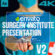 Surgery Institute\Product Presentation v2 - VideoHive Item for Sale