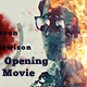 Movie Opening 4K - VideoHive Item for Sale