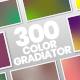 Color Gradiator