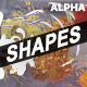 Shapes Pack | Motion Graphics - VideoHive Item for Sale