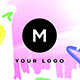 Hand Drawn Brush Logo - VideoHive Item for Sale