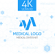 Medical Logo Reveal