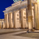 The famous Brandenburger Tor - PhotoDune Item for Sale