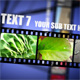 Film Strip Show V1 - VideoHive Item for Sale