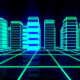 City Glowing - VideoHive Item for Sale