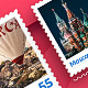 Postage Stamp - VideoHive Item for Sale