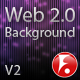 Background Pack WEB 2.0 Style v2 - GraphicRiver Item for Sale