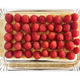 Delicious raspberry cake with puff pastry and cream. Homemade dessert - PhotoDune Item for Sale